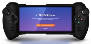 Esperienza Android PlayGalaxy Link