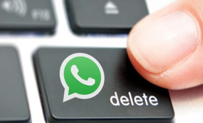 WhatsApp privacy sogno infranto