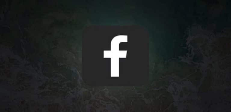 Facebook Dark Android roll out ?