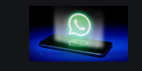 WhatsApp dark è realtà
