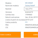 Android 10 Note 9 finalmente