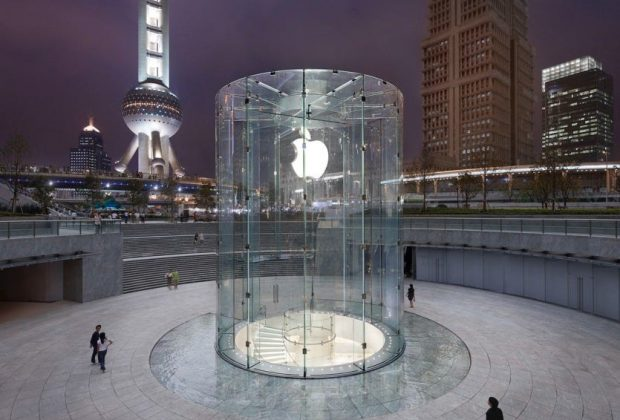 Le scelte premature di Apple