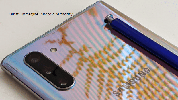 """Note20 will have its """"Ultra"""""""