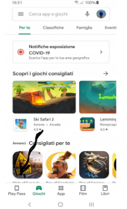 Google sfida Apple con  Playpass