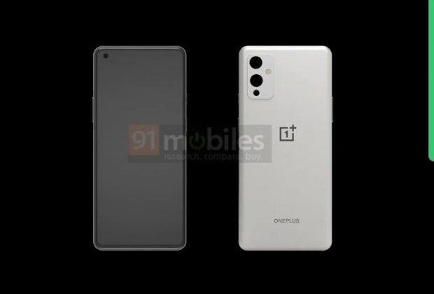 OnePlus cambia stile